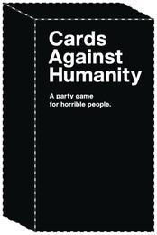 Humanity crad